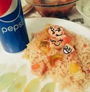Pepsi exciting abhi doodle